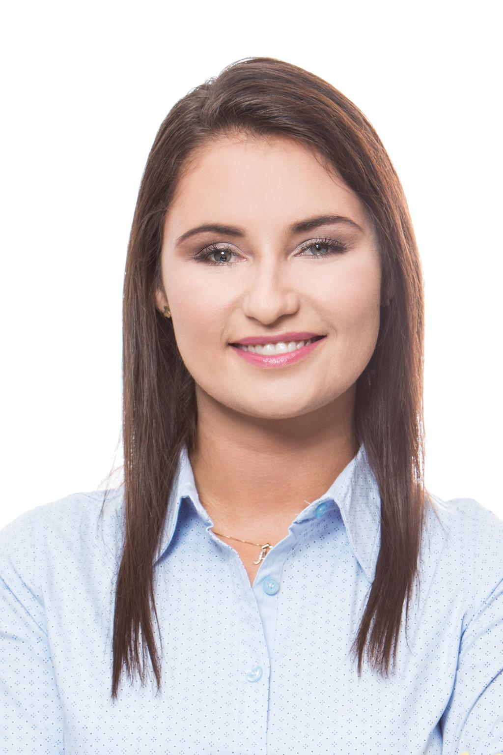 Anna Jabłecka - Prezes Fundacji